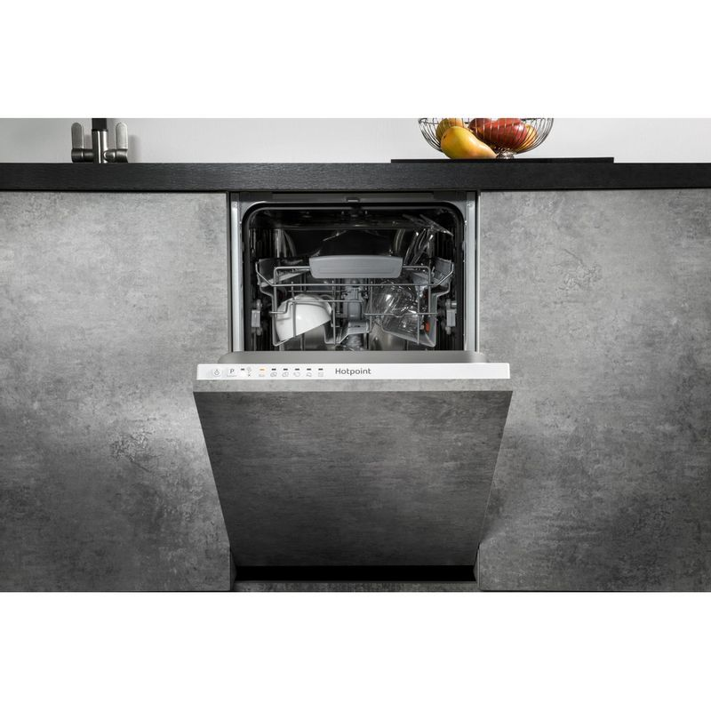 Hotpoint-Dishwasher-Built-in-LSTB-6M19-UK-Full-integrated-A-Lifestyle-frontal-open