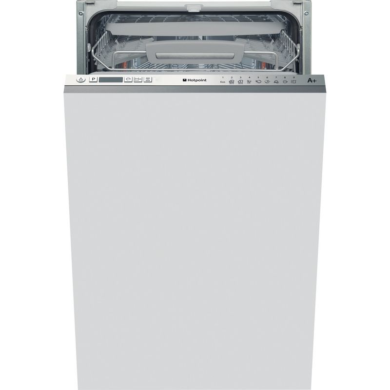 Hotpoint-Dishwasher-Built-in-LSTF-9H123-C-L-UK-Full-integrated-A-Frontal