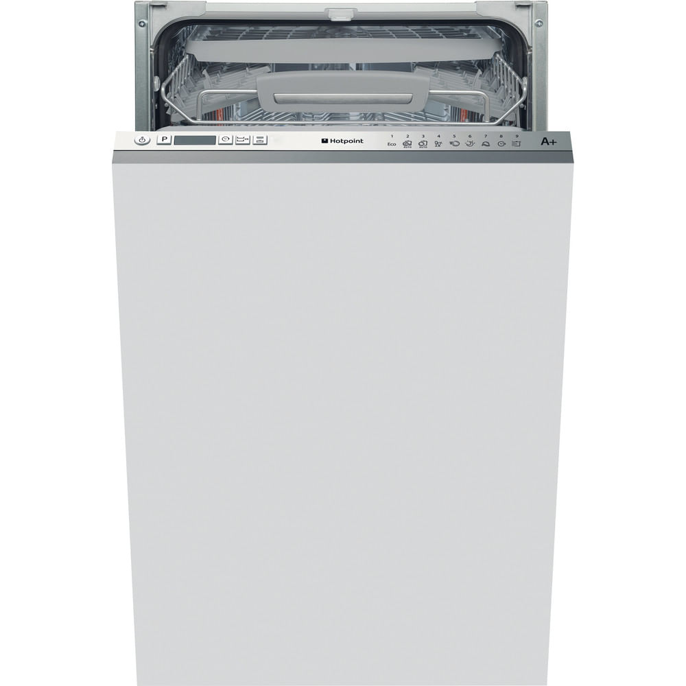 Hotpoint Integrated Dishwasher LSTF 9H123 C L UK : discover the specifications of our home appliances and bring the innovation into your house and family.