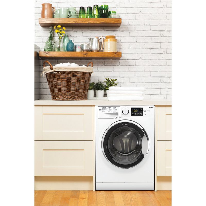 Hotpoint-Washing-machine-Free-standing-RSG-845-JX-UK-White-Front-loader-A----Lifestyle_Frontal