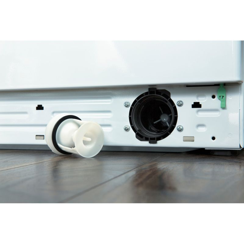 Hotpoint-Washing-machine-Free-standing-RSG-964-JX-UK-White-Front-loader-A----Filter