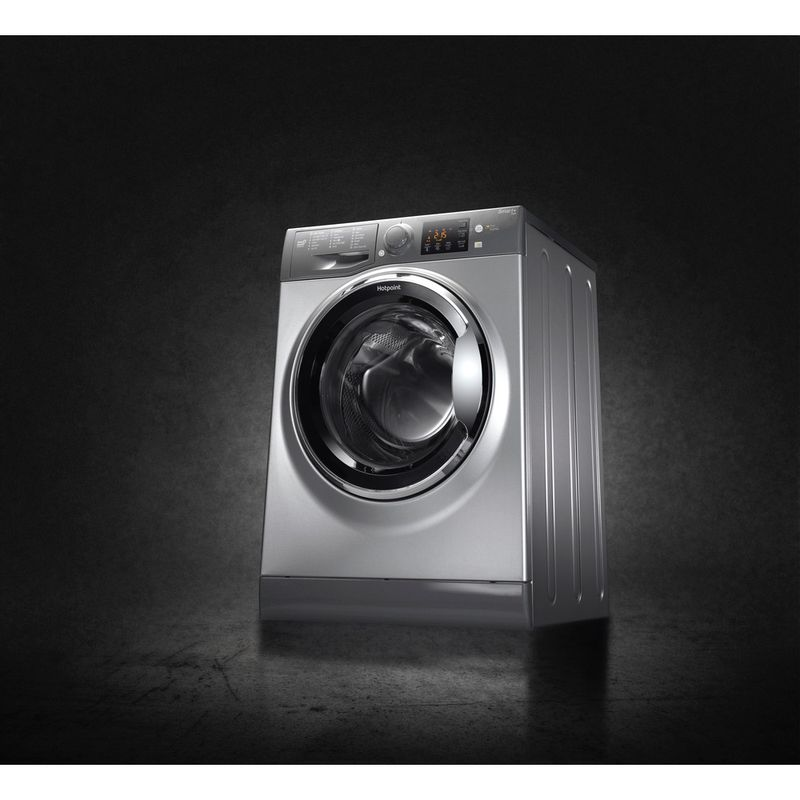 Hotpoint-Washing-machine-Free-standing-RSG-964-JGX-UK-Graphite-Front-loader-A----Lifestyle_Perspective
