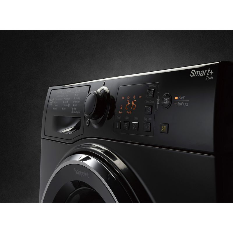 Hotpoint-Washing-machine-Free-standing-RSG-964-JKX-UK-Black-Front-loader-A----Lifestyle_Control_Panel