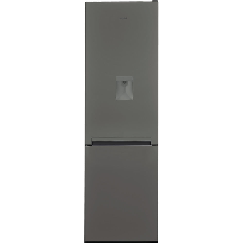 Hotpoint Freestanding fridge freezer H8 A1E SB WTD UK : discover the specifications of our home appliances and bring the innovation into your house and family.