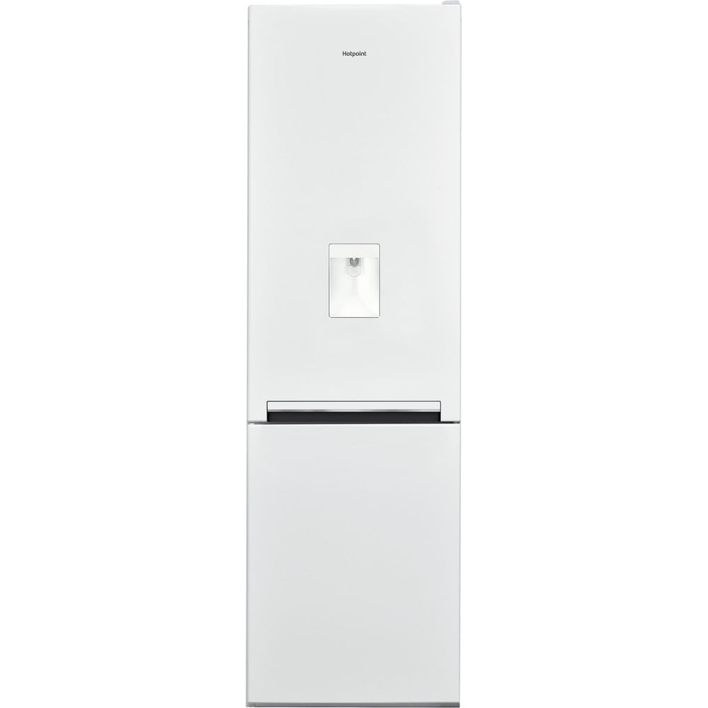 Hotpoint Freestanding fridge freezer H8 A1E W WTD UK : discover the specifications of our home appliances and bring the innovation into your house and family.
