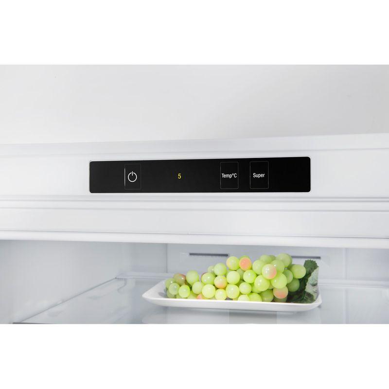 Hotpoint-Fridge-Freezer-Free-standing-LAL85-FF1I-W-WTD-White-2-doors-Lifestyle-control-panel