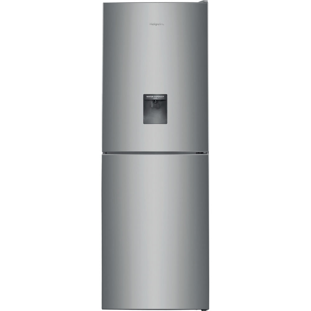 Hotpoint Freestanding fridge freezer XAL85 T1I G WTD : discover the specifications of our home appliances and bring the innovation into your house and family.