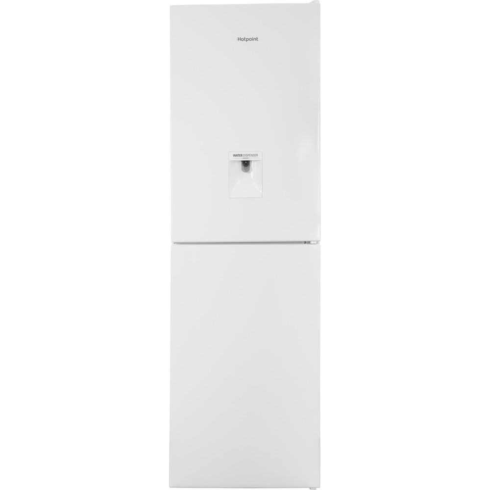 Hotpoint Freestanding fridge freezer XAL85 T1I W WTD : discover the specifications of our home appliances and bring the innovation into your house and family.