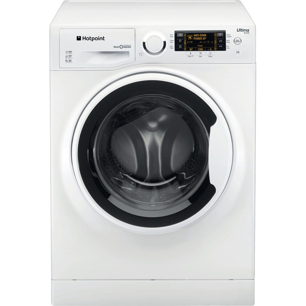 Hotpoint Freestanding Washing Machine RPD 8457 J UK/1 : discover the specifications of our home appliances and bring the innovation into your house and family.
