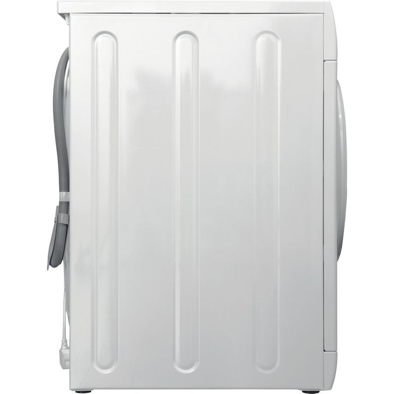 Hotpoint-Washing-machine-Free-standing-RPD-8457-J-UK-1-White-Front-loader-A----Back---Lateral