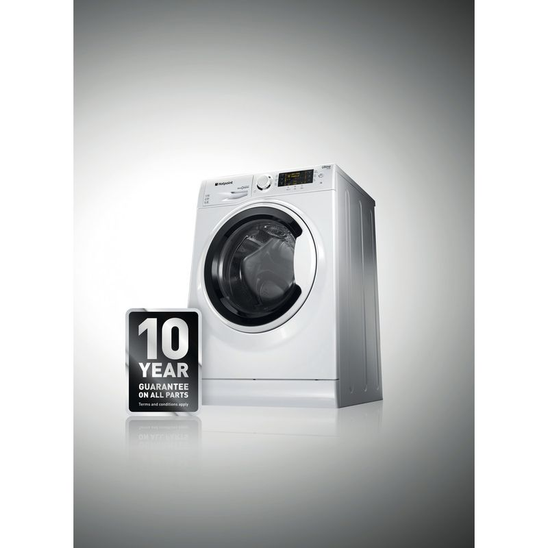 Hotpoint-Washing-machine-Free-standing-RPD-9467-J-UK-1-White-Front-loader-A----Award