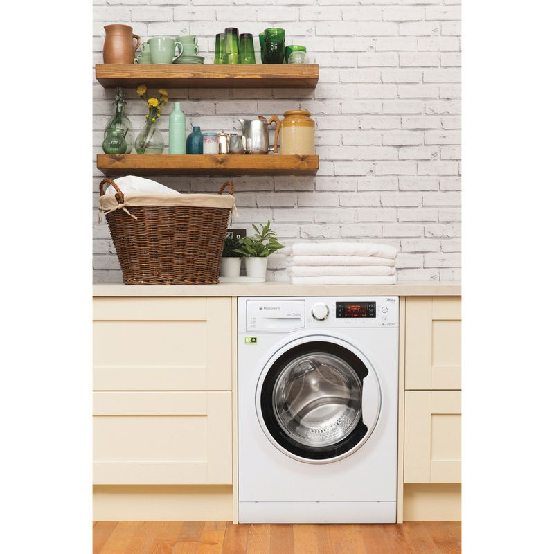 Hotpoint-Washing-machine-Free-standing-RPD-9467-J-UK-1-White-Front-loader-A----Lifestyle-frontal