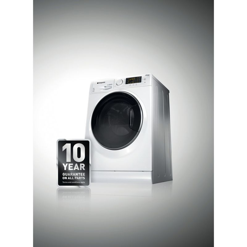 Hotpoint-Washing-machine-Free-standing-RPD-10477-DD-UK-1-White-Front-loader-A----Award