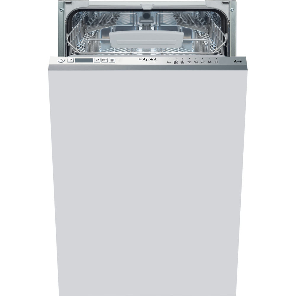 Hotpoint Integrated Dishwasher LSTF 8M126 UK : discover the specifications of our home appliances and bring the innovation into your house and family.