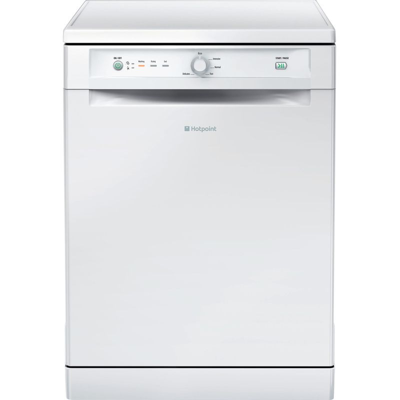 Hotpoint-Dishwasher-Free-standing-FDAB-10110-P-Free-standing-A-Frontal