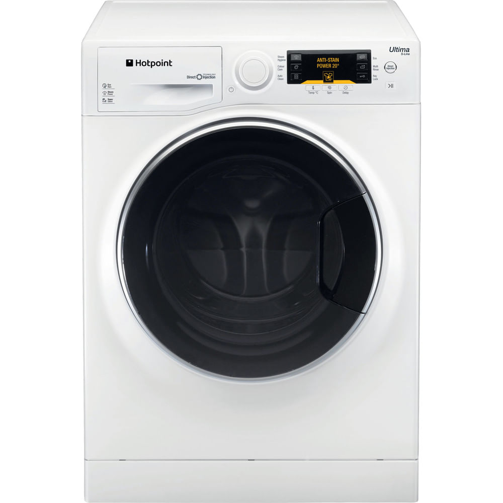 Hotpoint Freestanding Washing Machine RPD 9477 DD UK : discover the specifications of our home appliances and bring the innovation into your house and family.
