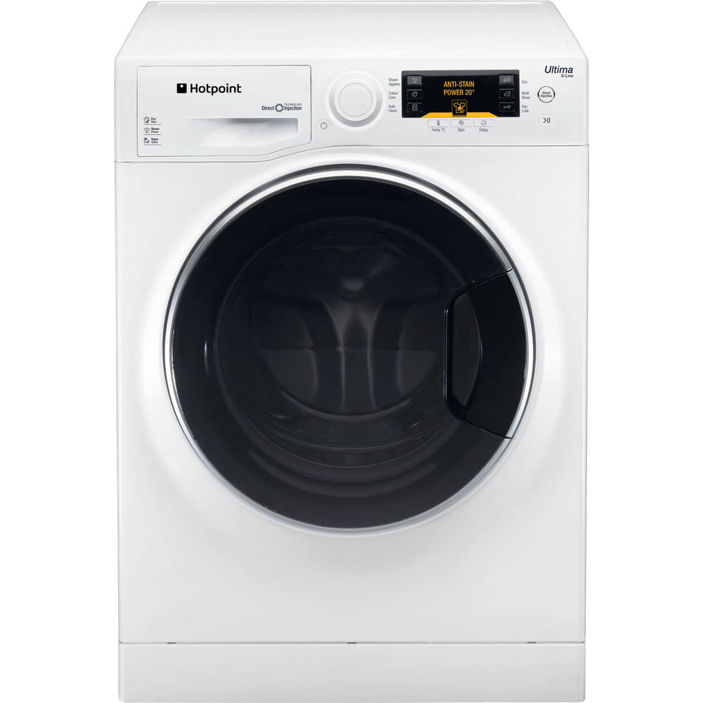 Hotpoint Freestanding Washing Machine RPD 1165 DD UK/1 : discover the specifications of our home appliances and bring the innovation into your house and family.