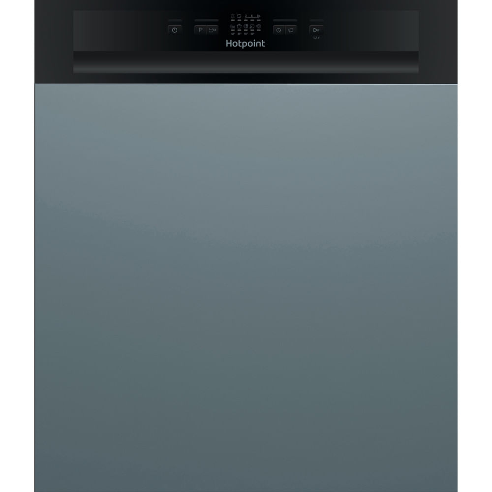 Hotpoint Integrated Dishwasher HBC 2B19 UK : discover the specifications of our home appliances and bring the innovation into your house and family.