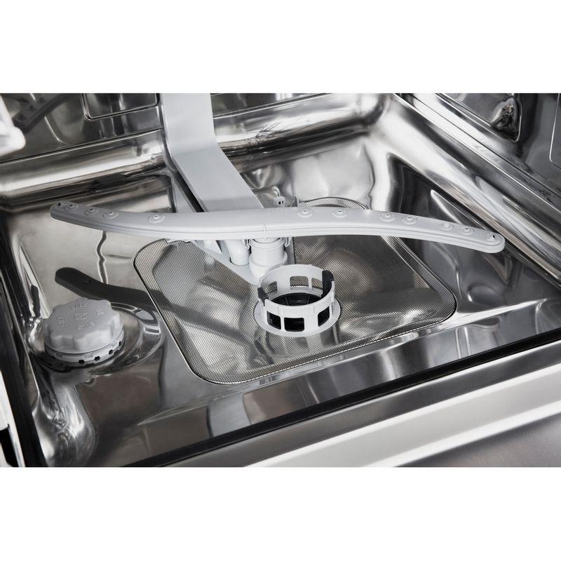 Hotpoint-Dishwasher-Free-standing-HFC-2B19-SV-UK-Free-standing-A-Cavity