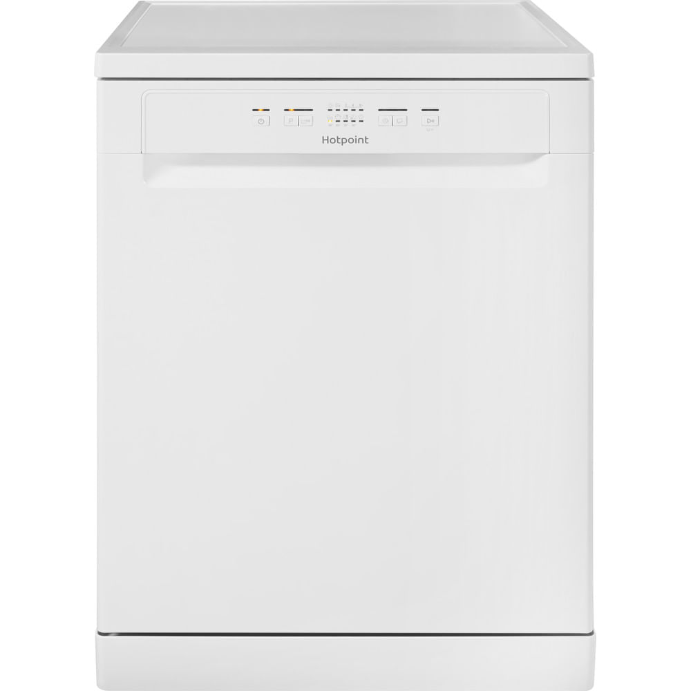 Hotpoint Freestanding Dishwasher HFC 2B19 UK : discover the specifications of our home appliances and bring the innovation into your house and family.