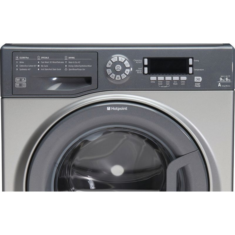 Hotpoint-Washer-dryer-Free-standing-FDD-9640G-UK-Graphite-Front-loader-Control_Panel