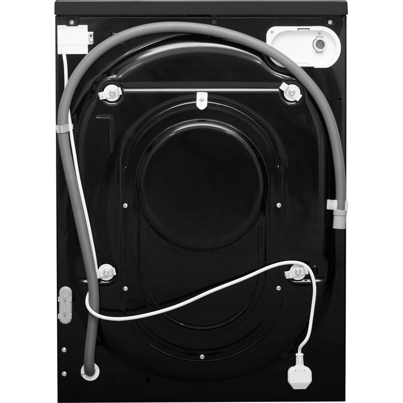 Hotpoint-Washer-dryer-Free-standing-FDD-9640K-UK-Black-Front-loader-Back_Lateral