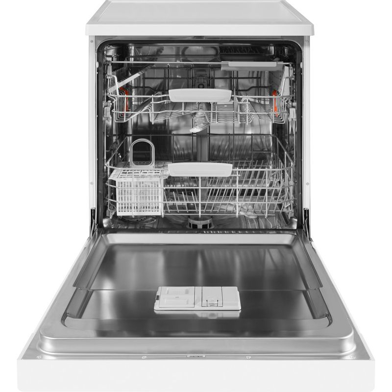 Hotpoint-Dishwasher-Free-standing-HFC-2B-26-C-UK-Free-standing-A-Frontal_Open