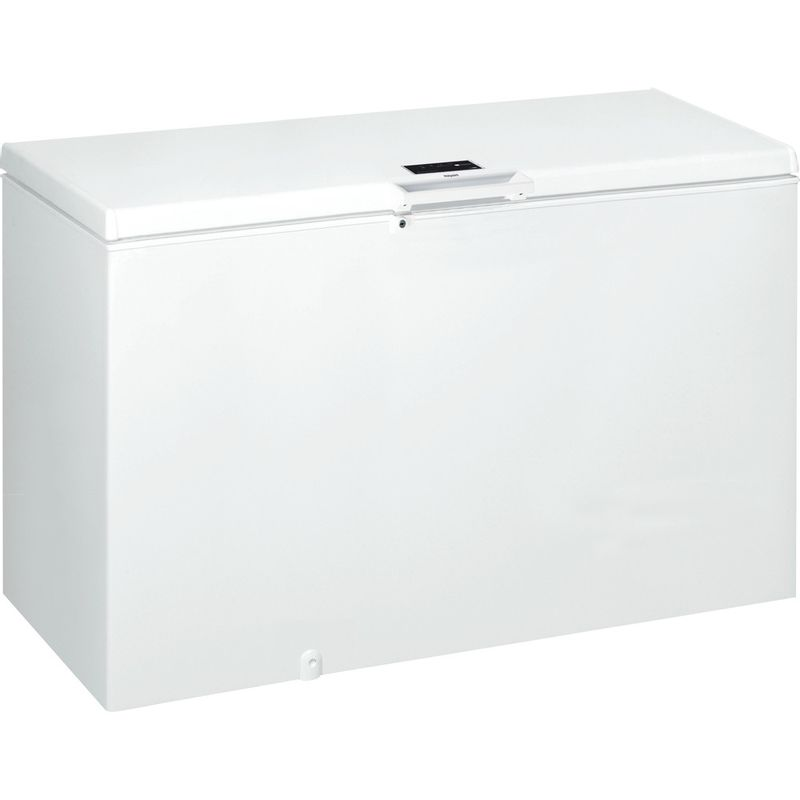 Hotpoint-Freezer-Free-standing-CS1A-400-H-FM-FA-UK-White-Perspective