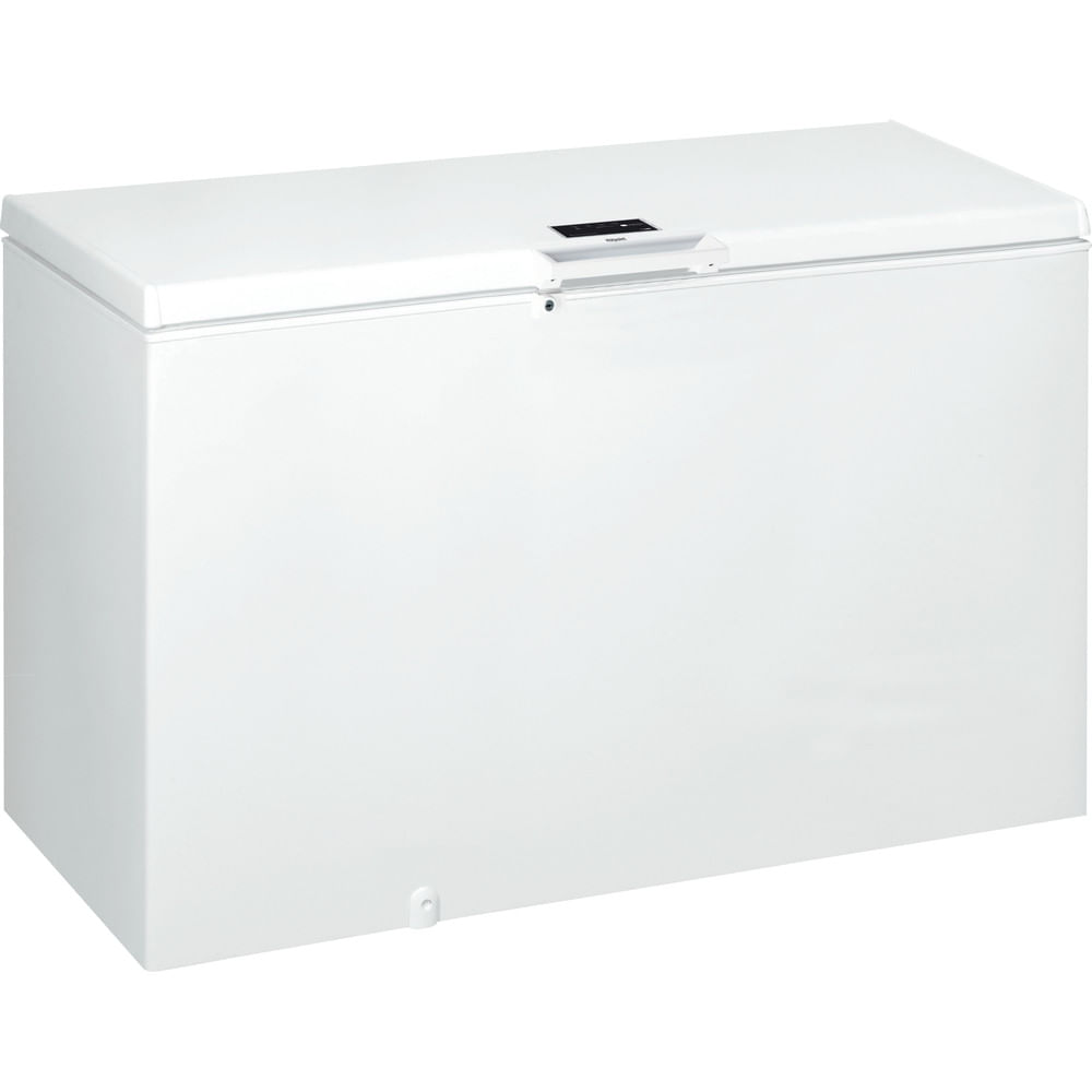 Hotpoint Freezer Horizontal CS1A 400 H FM FA UK : discover the specifications of our home appliances and bring the innovation into your house and family.