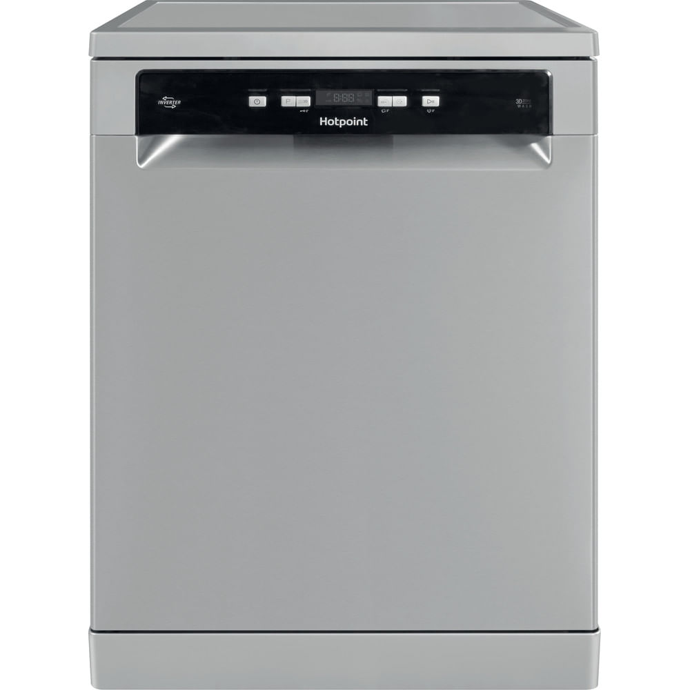 Hotpoint Freestanding Dishwasher HDFO 3C24 W C X UK : discover the specifications of our home appliances and bring the innovation into your house and family.