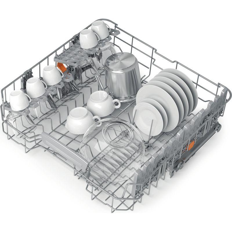Hotpoint-Dishwasher-Free-standing-HAFC-2B-26-UK-Free-standing-A-Rack