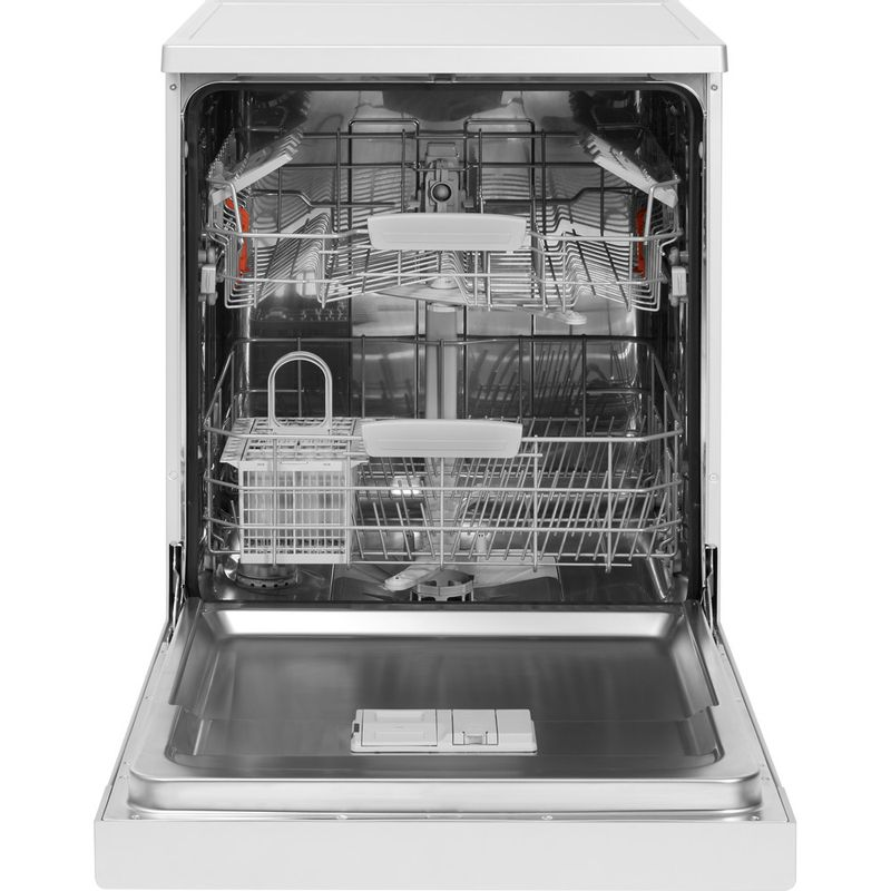 Hotpoint-Dishwasher-Free-standing-HDFC-2B-26-SV-UK-Free-standing-A-Frontal_Open