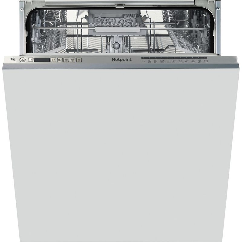 Hotpoint-Dishwasher-Built-in-HIO-3C22-WS-C-UK-Full-integrated-A-Frontal