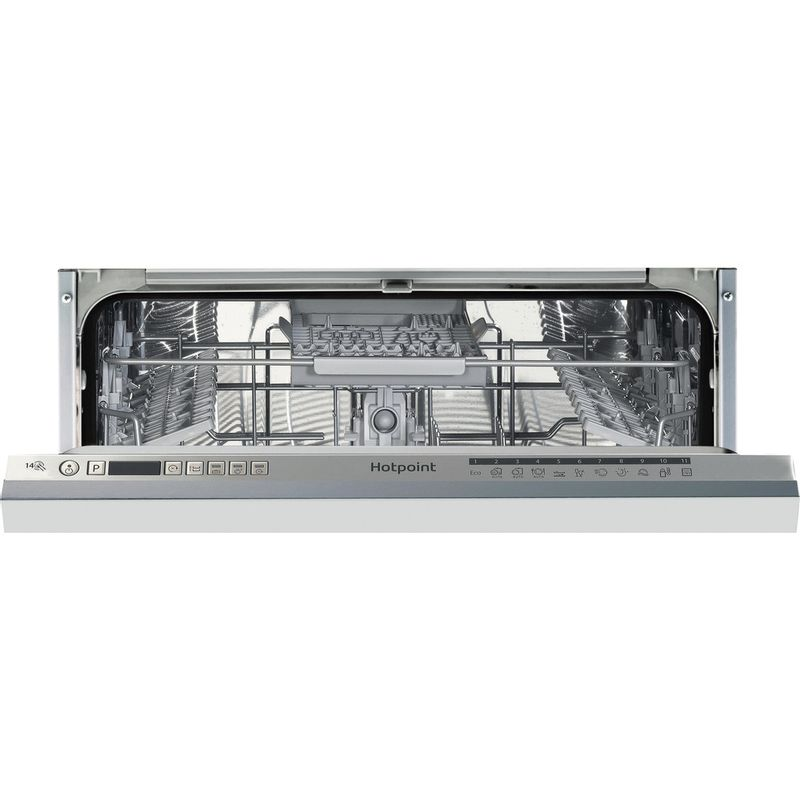 Hotpoint-Dishwasher-Built-in-HIO-3C22-WS-C-UK-Full-integrated-A-Control-panel