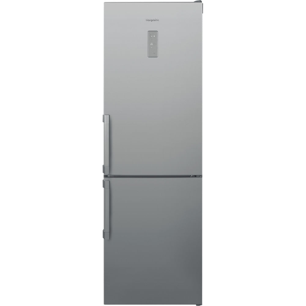 Hotpoint Freestanding fridge freezer SMP8 D2Z X H : discover the specifications of our home appliances and bring the innovation into your house and family.