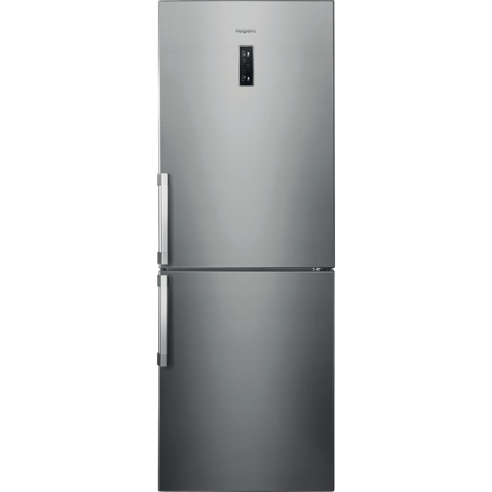 Hotpoint Freestanding fridge freezer NFFUD 191 X : discover the specifications of our home appliances and bring the innovation into your house and family.