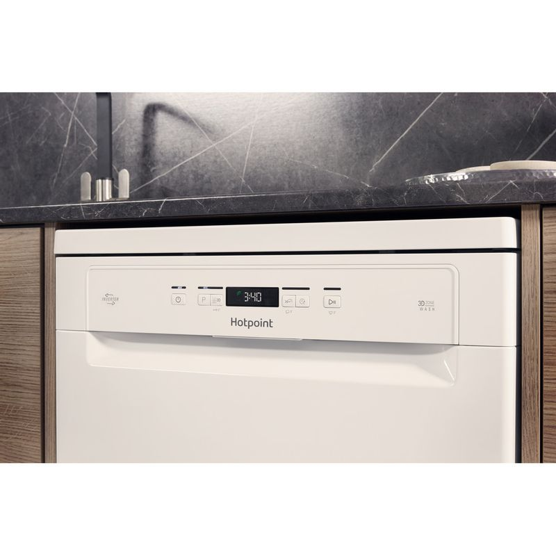 Hotpoint-Dishwasher-Free-standing-HFC-3C26-W-UK-Free-standing-A---Lifestyle_Control_Panel
