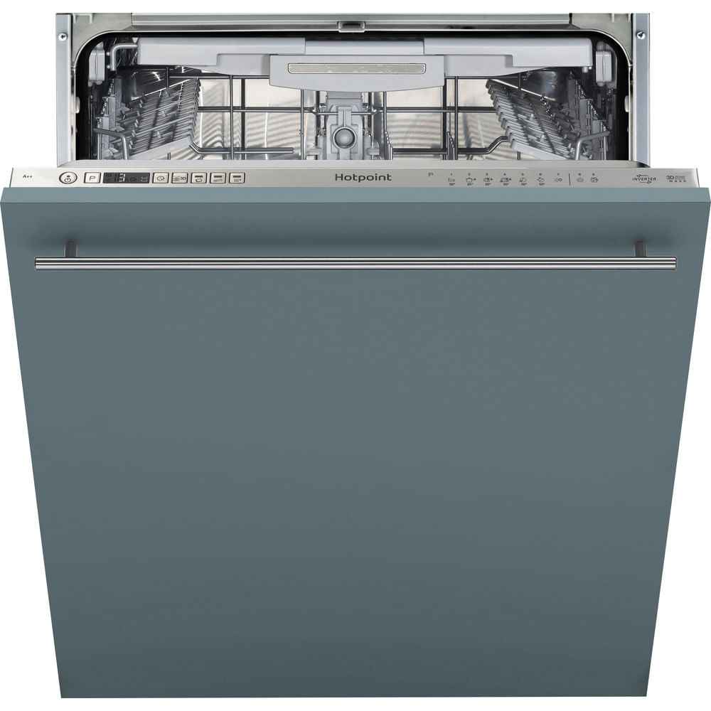 Hotpoint Integrated Dishwasher HIO 3P23 WL E UK : discover the specifications of our home appliances and bring the innovation into your house and family.