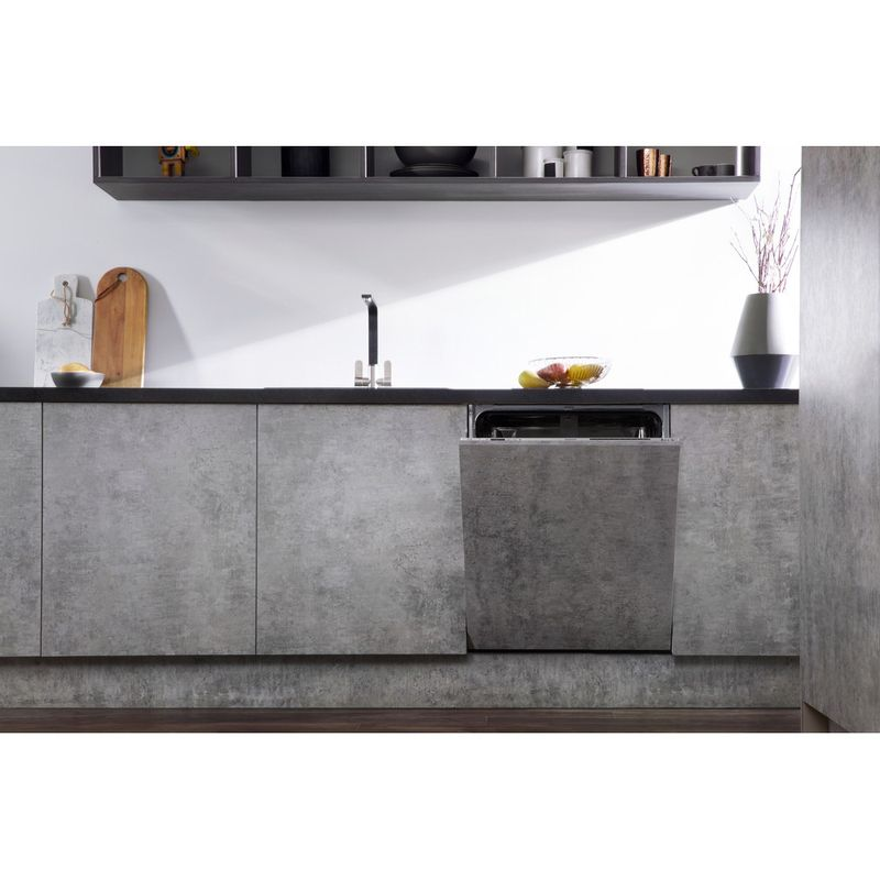 Hotpoint-Dishwasher-Built-in-HIO-3P23-WL-E-UK-Full-integrated-E-Lifestyle-frontal