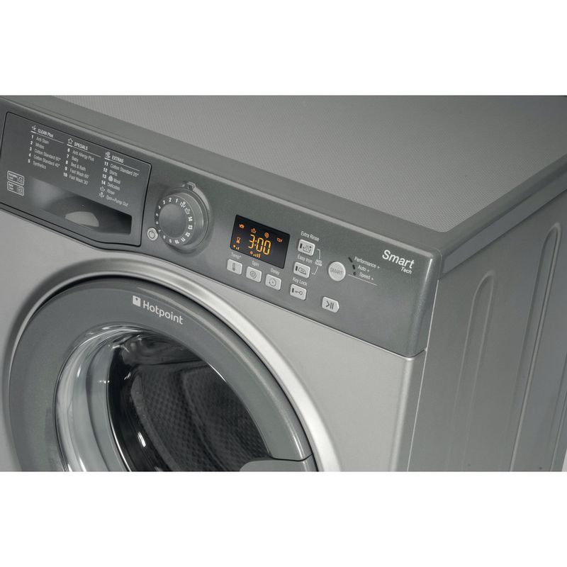 Hotpoint-Washing-machine-Free-standing-WMFUG-863G-UK-Graphite-Front-loader-A----Lifestyle-detail