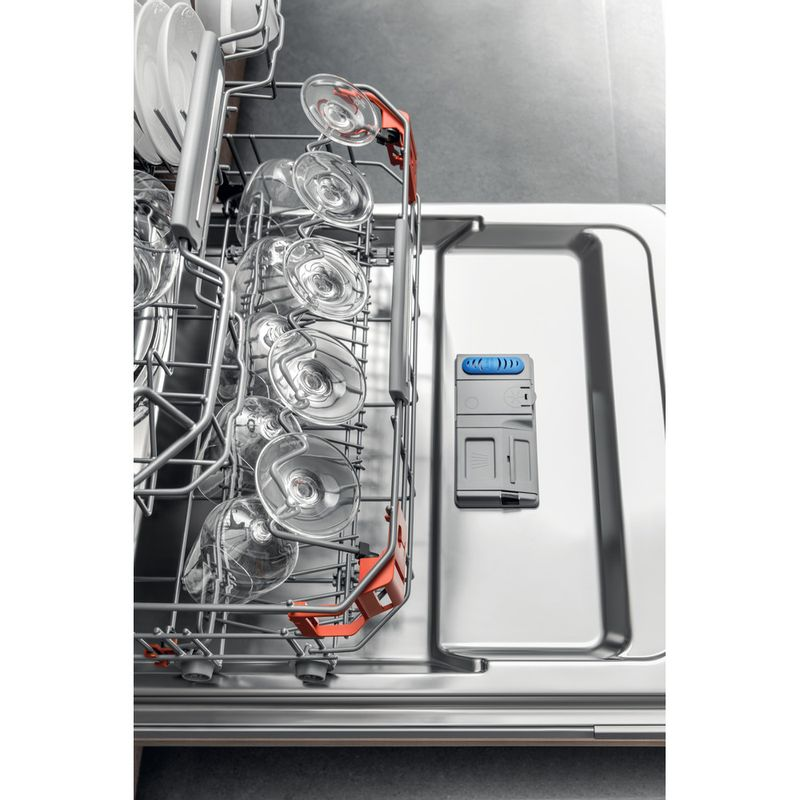Hotpoint-Dishwasher-Built-in-HIP-4O22-WGT-C-E-UK-Full-integrated-A---Rack