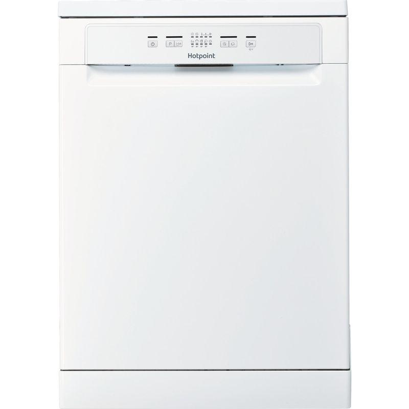 Hotpoint-Dishwasher-Free-standing-HEFC-2B19-C-UK-Free-standing-F-Frontal
