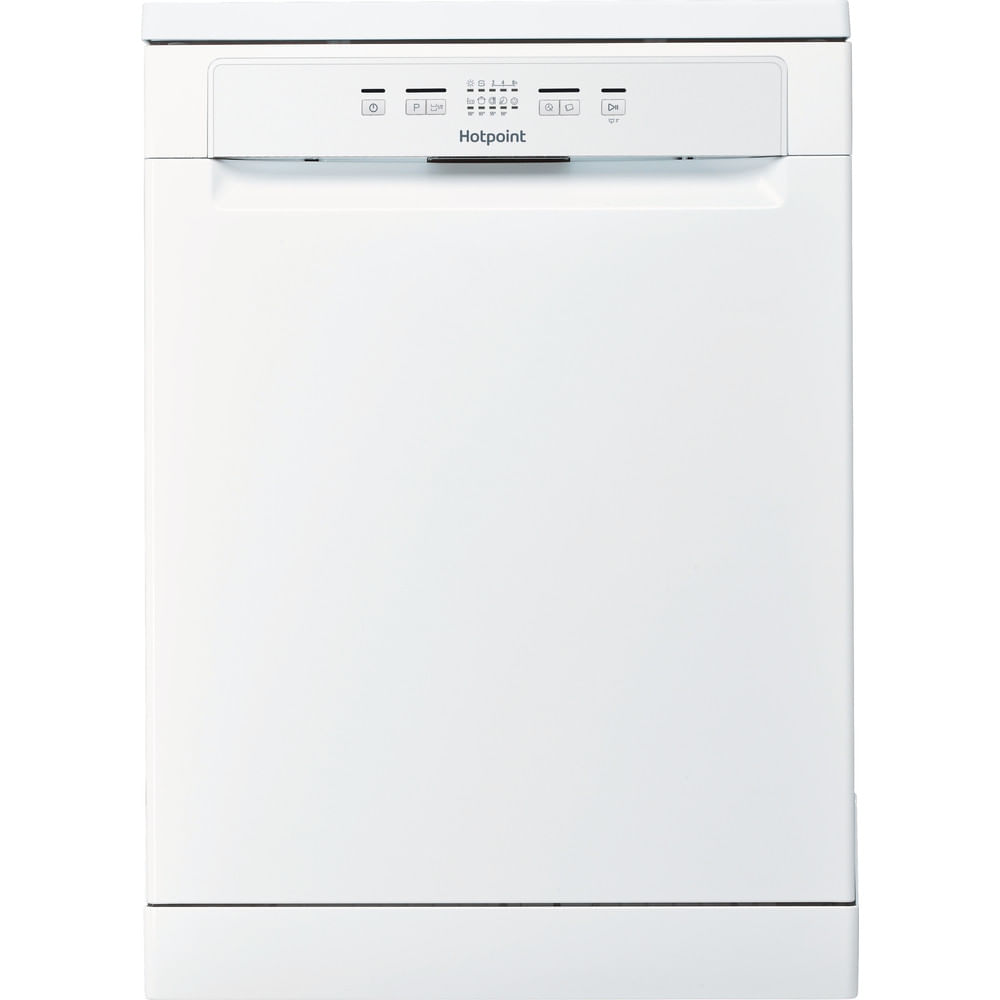 Hotpoint Freestanding Dishwasher HEFC 2B19 C UK : discover the specifications of our home appliances and bring the innovation into your house and family.