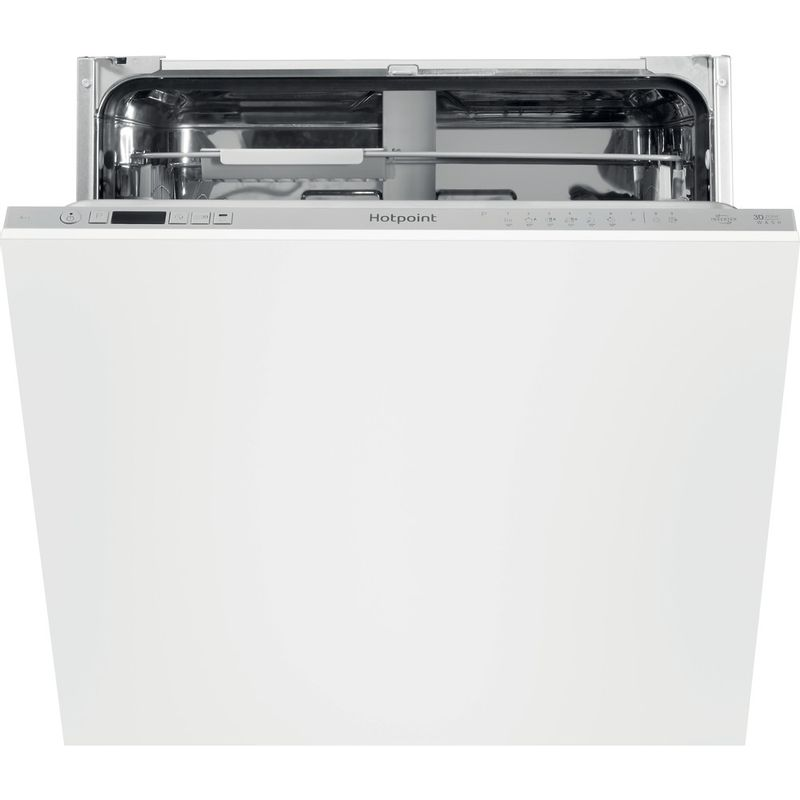 Hotpoint-Dishwasher-Built-in-HEIC-3C26-C-UK-Full-integrated-A-Frontal