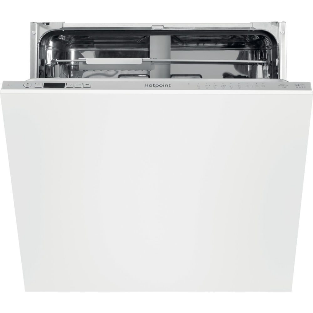 Hotpoint Integrated Dishwasher HEIC 3C26 C UK : discover the specifications of our home appliances and bring the innovation into your house and family.