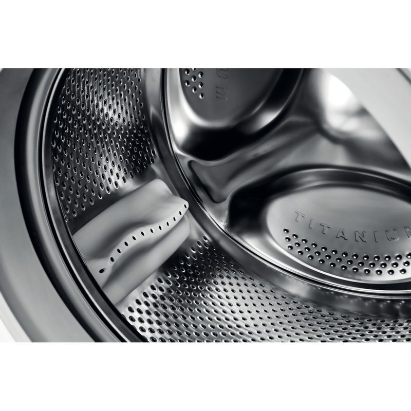 Hotpoint-Washer-dryer-Free-standing-FDF-9640-P-UK-White-Front-loader-Drum