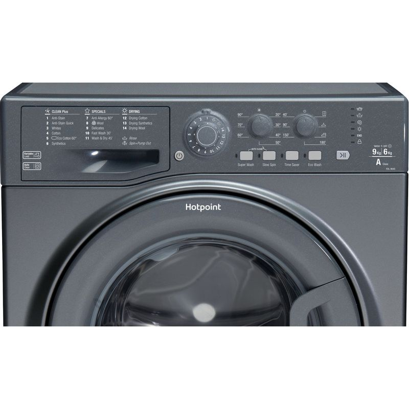 Hotpoint-Washer-dryer-Free-standing-FDL-9640-G-UK-Graphite-Front-loader-Control_Panel