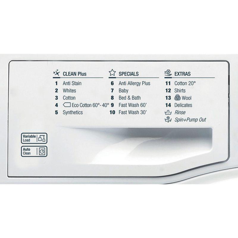 Hotpoint-Washing-machine-Free-standing-WMEUF-944P-UK-White-Front-loader-A----Program
