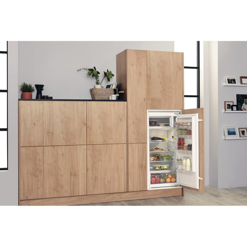 Hotpoint-Refrigerator-Built-in-HSZ-12-A2D.UK-Inox-Lifestyle_Perspective_Open
