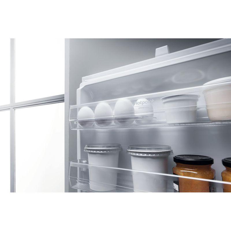Hotpoint-Fridge-Freezer-Built-in-BCB-8020-AA-F-C-White-2-doors-Drawer